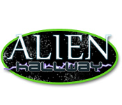 Alien Hallway Game Featured Image