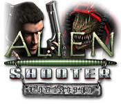 Alien Shooter: Revisited Game Featured Image