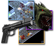 Alien Shooter: Revisited Game Download
