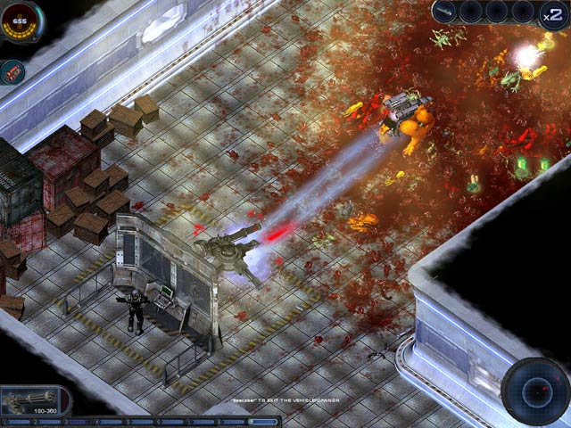 Alien Shooter: Revisited Screenshot http://games.bigfishgames.com/en_alien-shooter-revisited/screen2.jpg