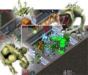Alien Shooter Game Download