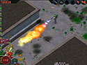 Alien Shooter Screenshot
