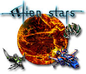 Buy PC games online, download : Alien Stars