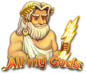 All My Gods - Featured Game