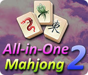 All-in-One Mahjong 2 Game Featured Image