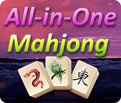 All-in-One Mahjong Game Featured Image