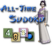 All-Time Sudoku feature