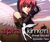 Alpha Kimori Episode Two Game Featured Image