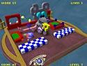 in-game screenshot : Alpha Ball 2 (pc) - Die Fortsetzung des Superhits!