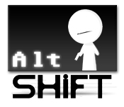 AltSHIFT Game Featured Image