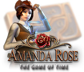 Amanda Rose: The Game of Time Walkthrough