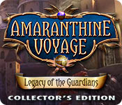 Amaranthine Voyage: Legacy of the Guardians Collector's Edition Game Featured Image