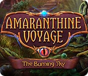 Amaranthine Voyage: The Burning Sky Game Featured Image
