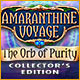 Buy PC games online, download : Amaranthine Voyage: The Orb of Purity Collector's Edition