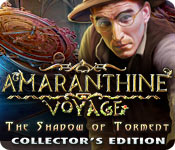 Amaranthine Voyage: The Shadow of Torment Collector's Edition Game Featured Image
