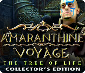 Amaranthine Voyage: The Tree of Life Collector's Edition Game Featured Image