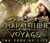 Amaranthine Voyage: The Tree of Life Game Featured Image