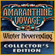 Amaranthine Voyage: Winter Neverending Collector's Edition - Mac