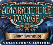 Amaranthine Voyage: Winter Neverending Collector's Edition Game Featured Image