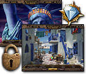 Amazing Adventures: Around the World Game
