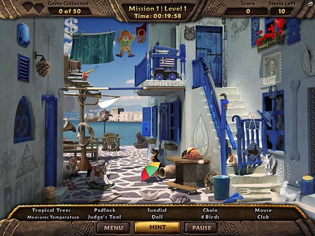 Click To Download Amazing Adventures: Around the World