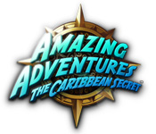 Amazing Adventures: The Caribbean Secret Walkthrough