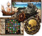 Amazing Adventures: The Caribbean Secret Game Download