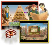 Amazing Pyramids: Rebirth