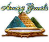 Amazing Pyramids - Mac