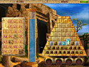 Amazing Pyramids (Word game) Th_screen1