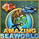 Play Amazing Sea World Flash Game