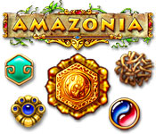 Amazonia Feature Game