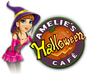 Amelie's Cafe: Halloween Game Featured Image