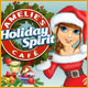 Amelie's Cafe: Holiday Spirit - Free game download