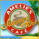 Amelie's Cafe: Summer Time Game