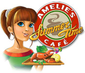 Amelie's Cafe: Summer Time feature