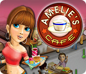 Amelie's Cafe Game Featured Image
