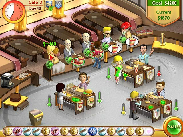 Bezpłatne pobieranie Amelie's Cafe