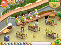 Play Amelie's Cafe Game Screenshot 1