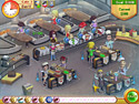 Amelie's Cafe Screenshot-3