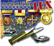 Download American History Lux free