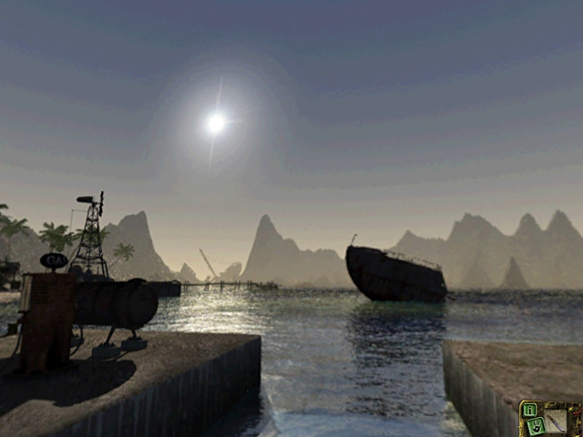 Amerzone: Part 2 Screenshot http://games.bigfishgames.com/en_amerzone-part-2/screen1.jpg