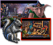 Buy PC games online, download : Amulet of Dreams