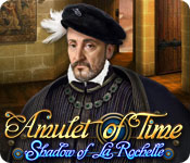 Amulet of Time: Shadow of la Rochelle Game Featured Image