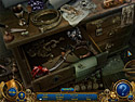 in-game screenshot : Amulet of Time: Shadow of la Rochelle (pc) - Change the past to return home!