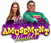 Amusement World! Game Featured Image