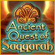 Download Ancient Quest of Saqqarah Game