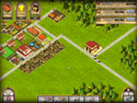 in-game screenshot : Ancient Rome 2 (pc) - Build large cities with roads and developed economies!