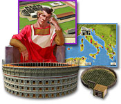 Ancient Rome Game Download