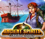 Ancient Spirits: Columbus' Legacy Game Featured Image